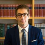 Consigliere avv. Jacopo Alberghi